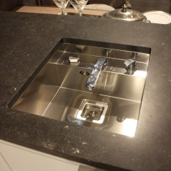 Kitchen Sink Styles Cabintes New Showcased At Eurocucina