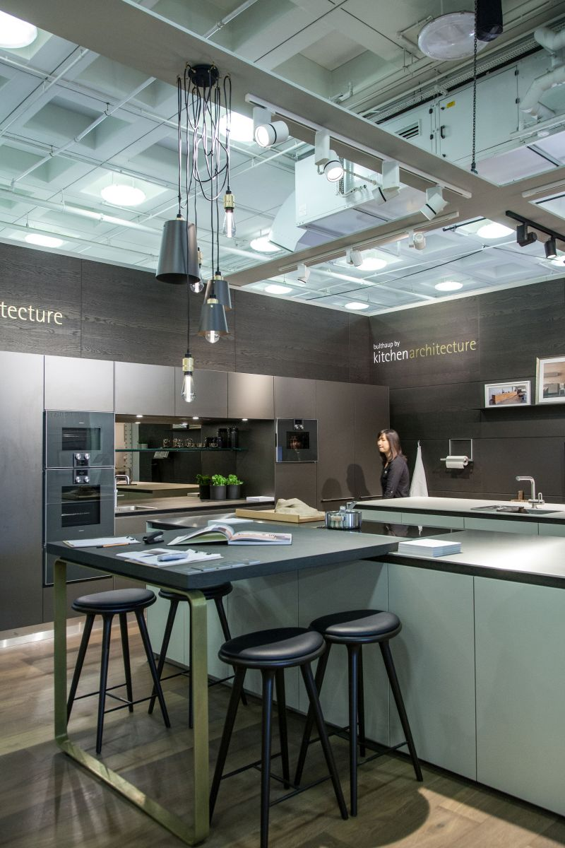 Bulthaup kitchen architecture