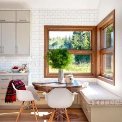 Kitchen Table Nook Tile Flooring Beautiful Breakfast Nooks That Will Convince You To Get One