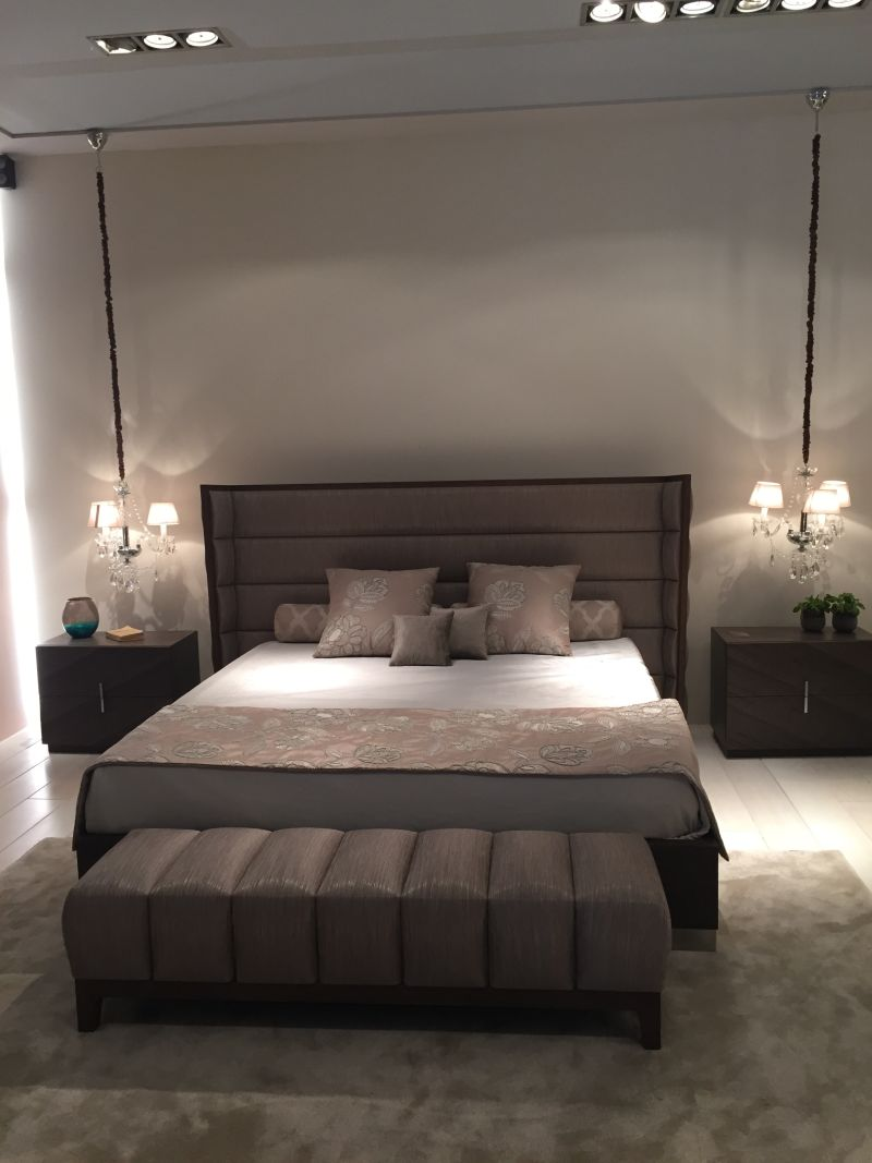 Above Bed Wall Lamps Novocom Top