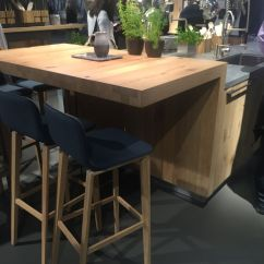 Stool Chair For Kitchen Counter Steel With Armrest Modern Island Ideas That Reinvent A Classic