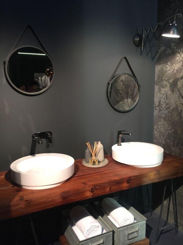 Pick Double Sink Bathroom Vanity