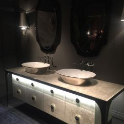 Lights For Over Kitchen Sink How To Refurbish Cabinets Pick The Best Double Bathroom Vanity