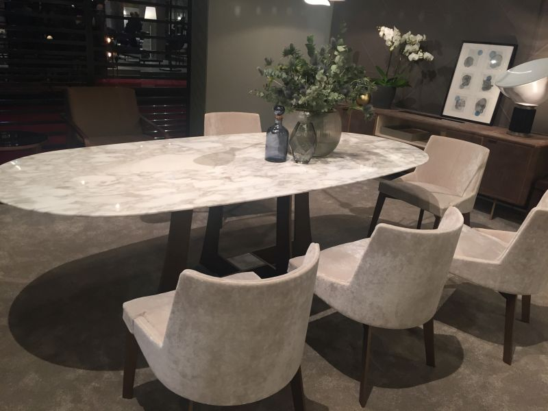 kitchen tables & more faucet supply lines 99 dining room that make you want a makeover marble oval table design