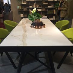 Green Dining Room Table And Chairs Steelcase Amia Chair 99 Tables That Make You Want A Makeover Marble Recangular With