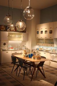 vintage kitchen light marchi retro kitchen island design ...