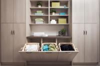 40 Laundry Room Cabinets To Make This House Chore So Much ...
