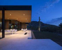 Modern Homes Designs Arizona Desert