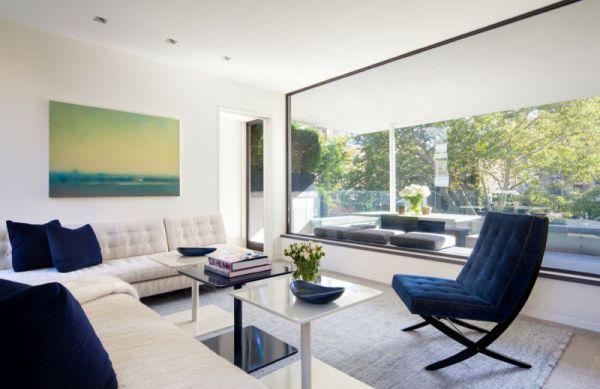 zillow design living room ideas 19 Lightened-Up Summer Living Room Decorating Ideas
