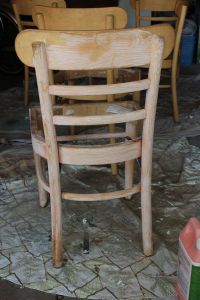 How to Refinish Wooden Dining Chairs: A Step-by-Step Guide ...