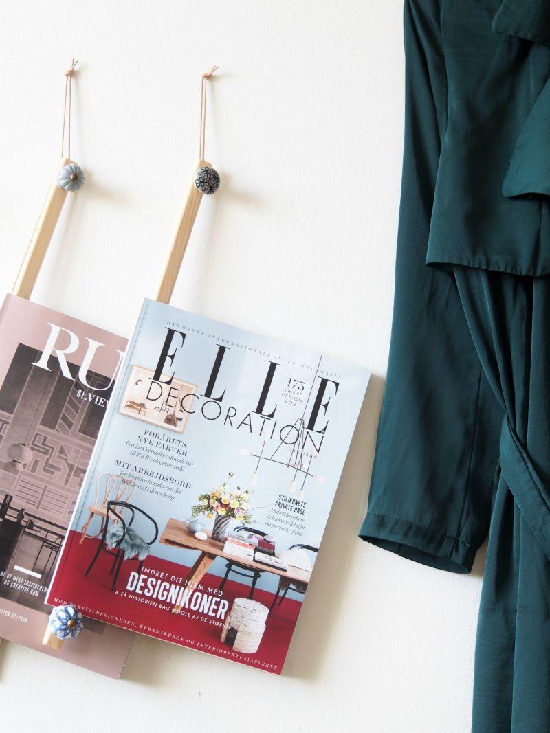 bathroom magazine rack options you can