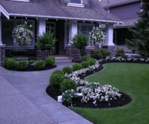 home landscaping ideas inspire