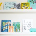 Diy Floating Shelves How To Make And Display Pictures On Ledge