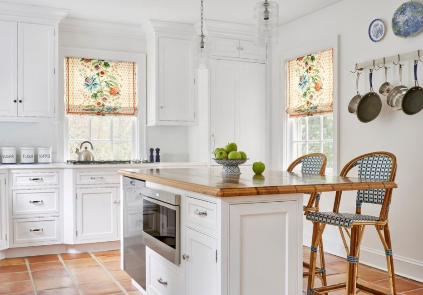 kitchen curtians remodel hawaii these 20 curtains will lighten brighten and restyle instantly exotique