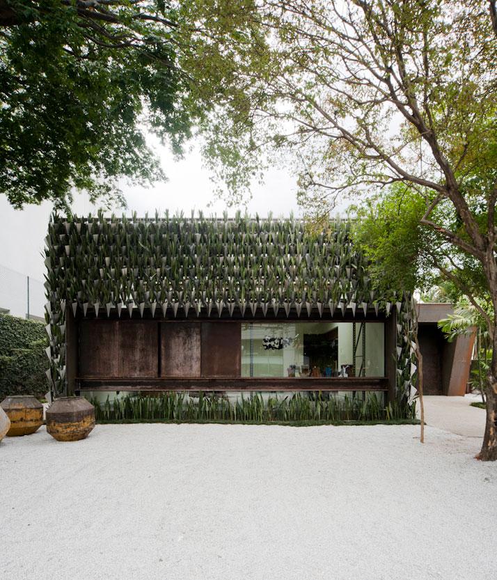 Firma casa superlimao green