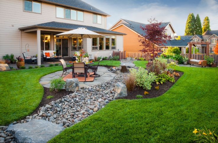 inspire your own curbside appeal