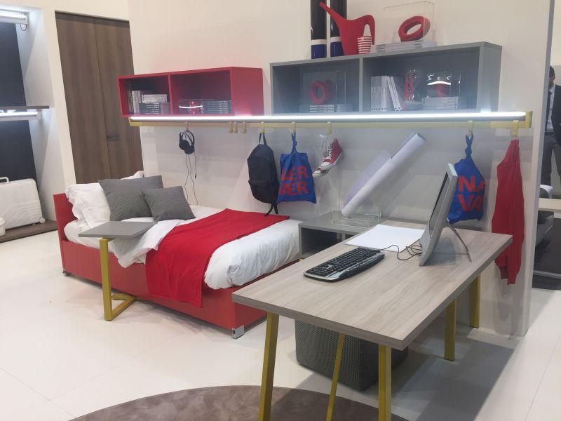 Furniture designed for kids room