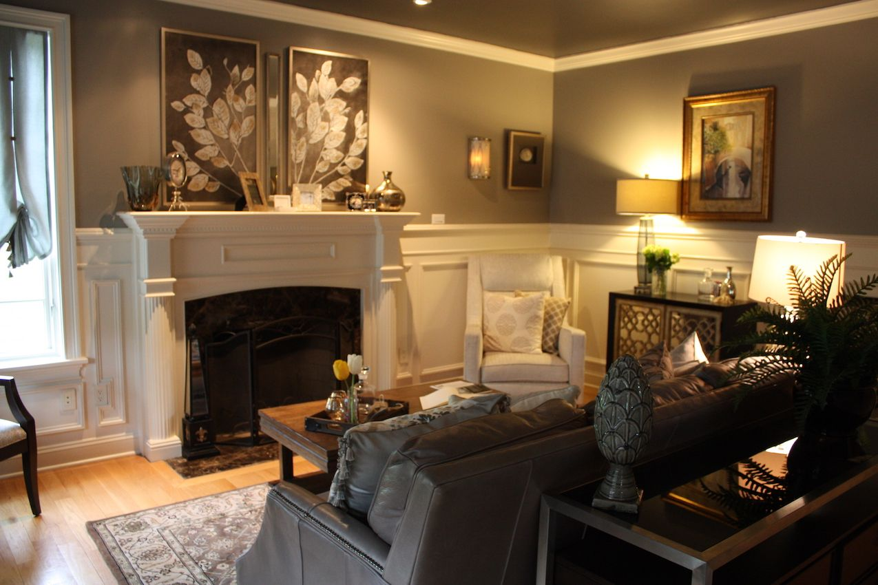 Stately Traditional Home Features Elegant Decor and Latest Trends