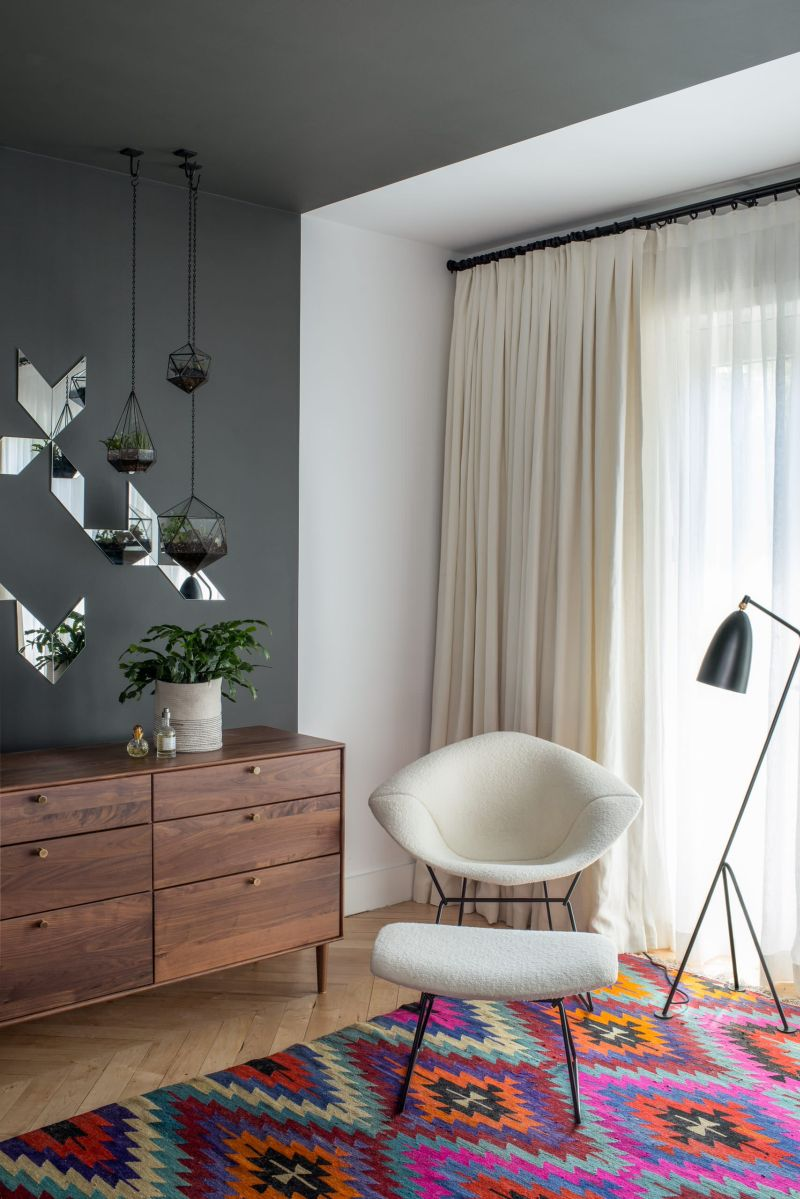 the best curtains for modern interior