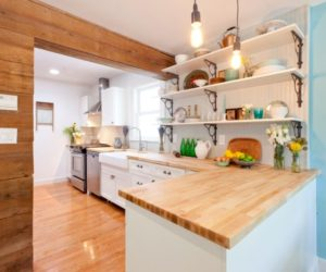 wood flooring for kitchen how to paint your cabinets 20 gorgeous examples of laminate