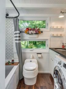 Comfort And Luxury In Tiny House Format