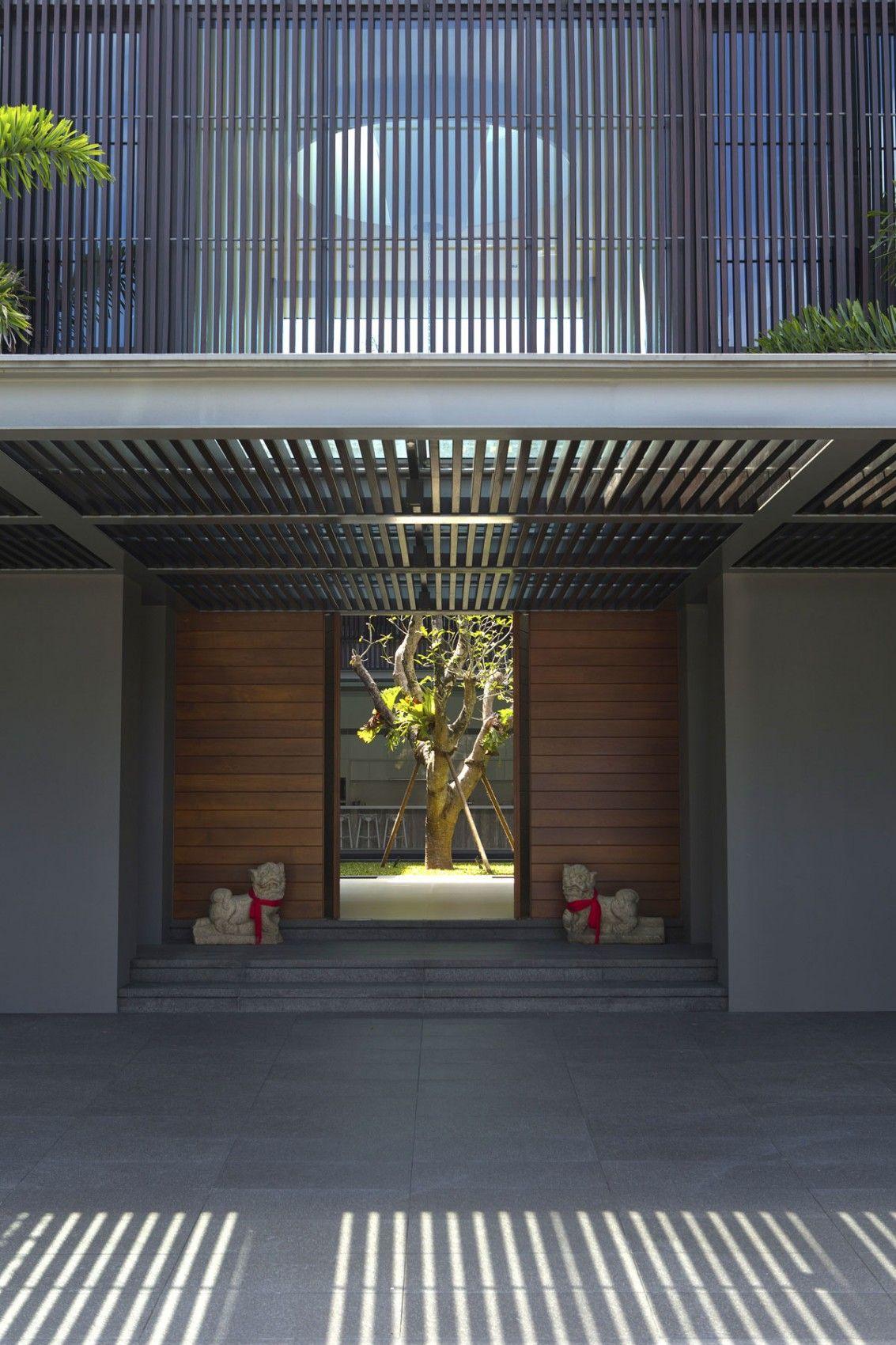 Centennial Tree House Design