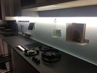 Under-cabinet LED Lighting Puts The Spotlight On The ...