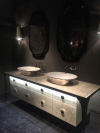 Luxury Bathroom Designs That Revive Forgotten Styles