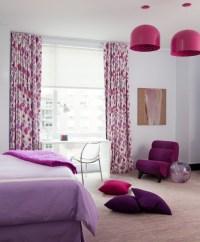Purple Bedroom Furniture Perfect Home Design