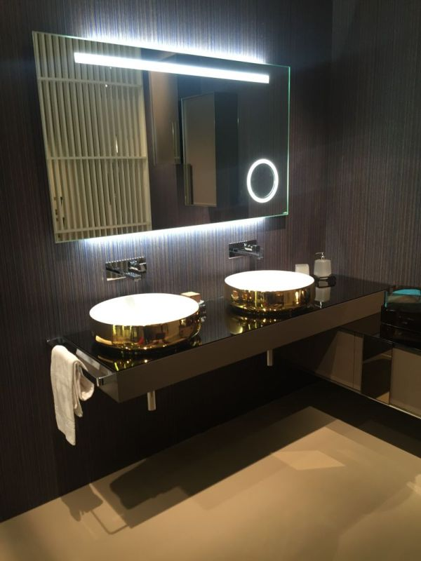Luxury Bathroom Design Revive Forgotten Styles