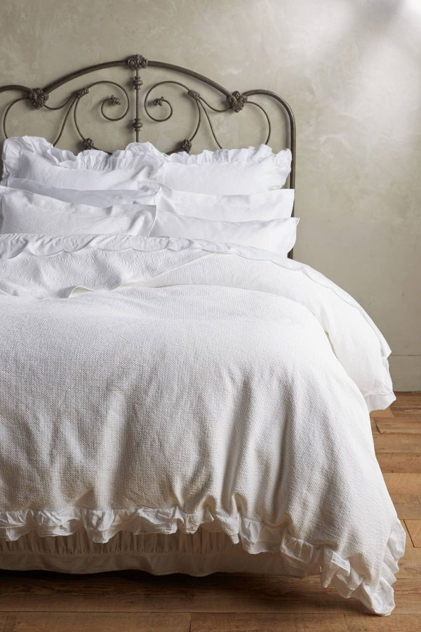 Shabby Chic Bedding Duvet