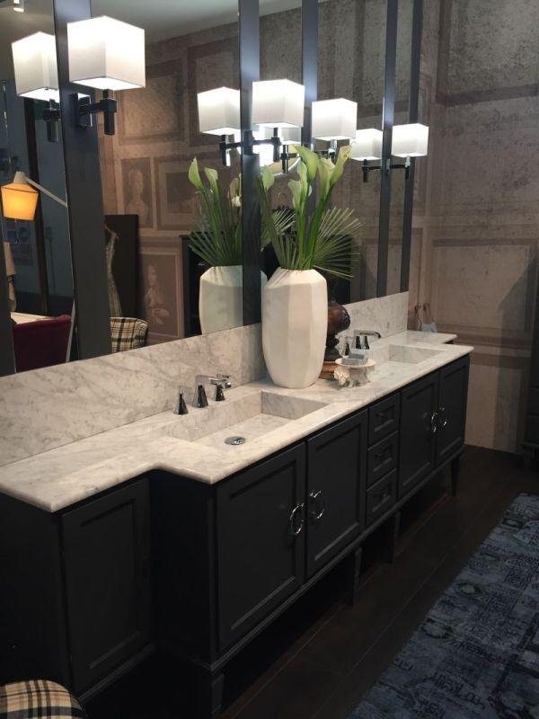Bathroom Vanity Design Ideas