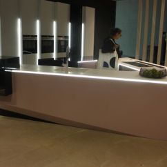 Making Kitchen Cabinet Doors Memory Foam Runner How And Why To Decorate With Led Strip Lights
