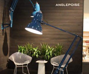 AnglePoise Light Floor and Wall