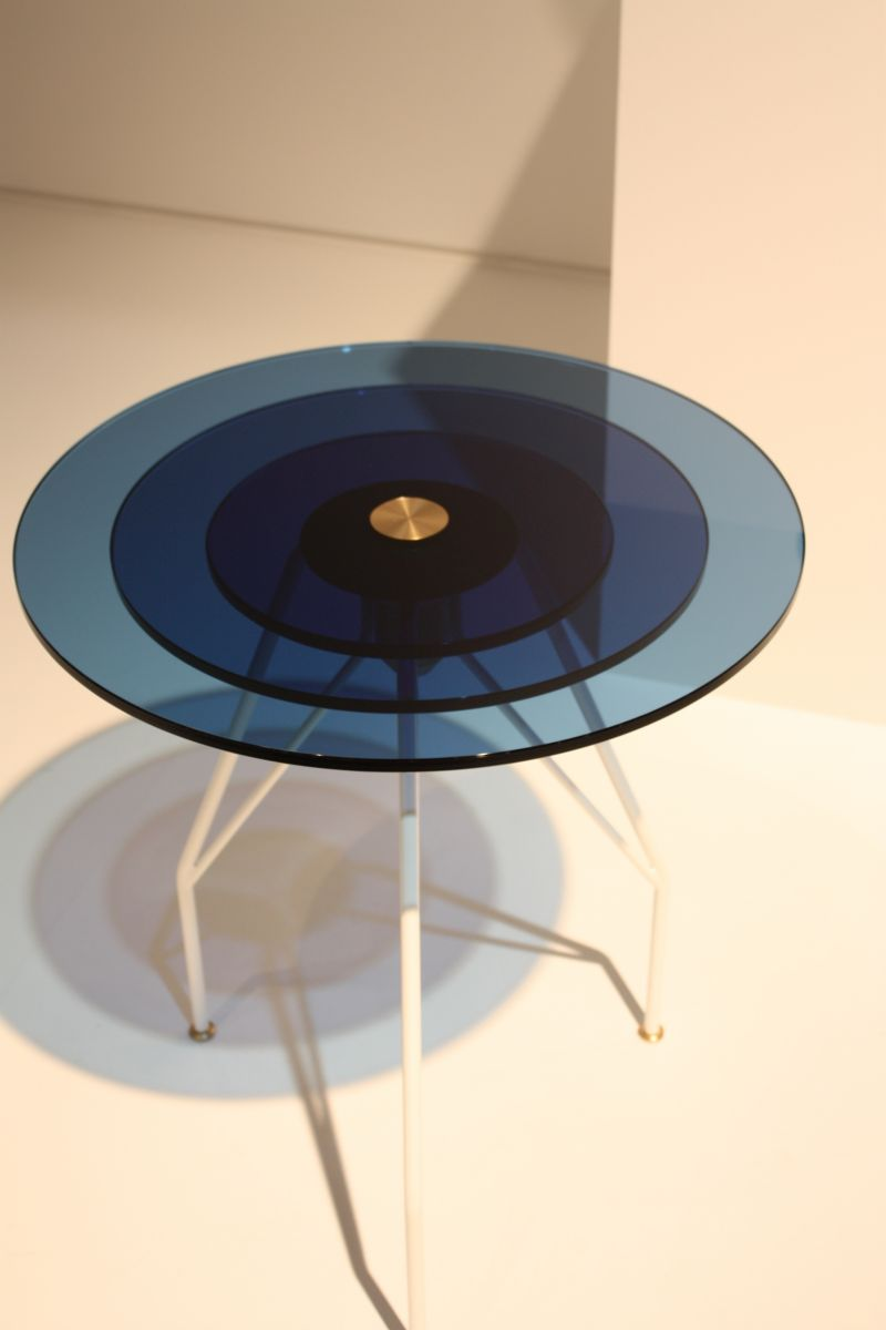 Axel Bergholm Coffee Table