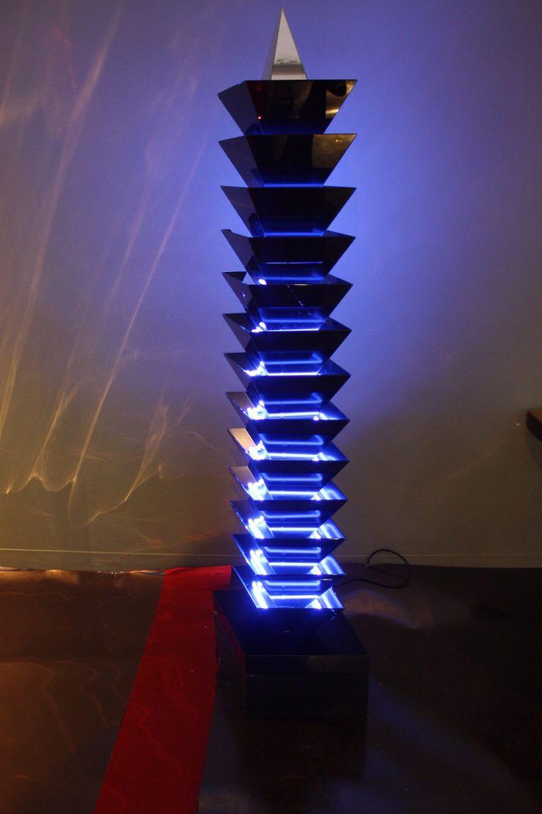 Era studio lighting fixture