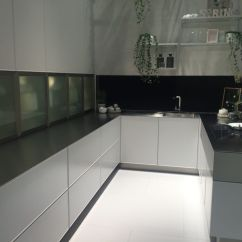 Kitchen Backspash Replacement Cabinet Doors White New Backsplash Ideas Feature Storage And Dramatic Materials Glass Shelving