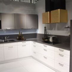 Modern Kitchen Hardware Island With Shelves Change Up Your Space New Cabinet Handles