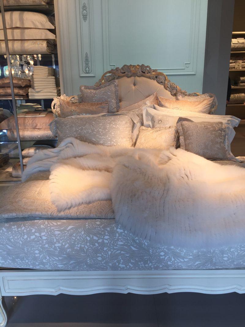 Powder blue color for bedroom