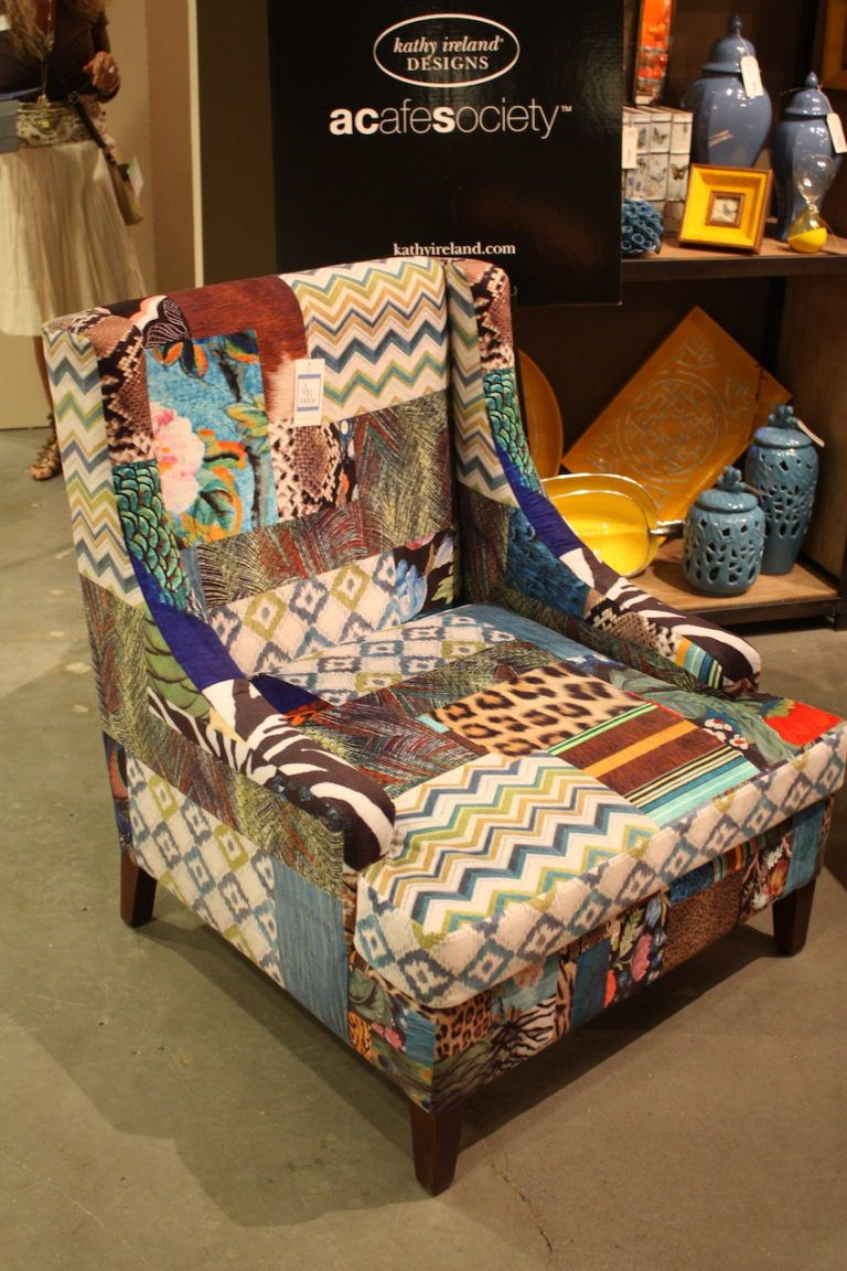 Funky and Cool Chairs Spice Up Your Homes Decor