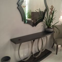 Diy Kitchen Tables Fixtures Lowes The History And Evolution Of Console Table As We Know It