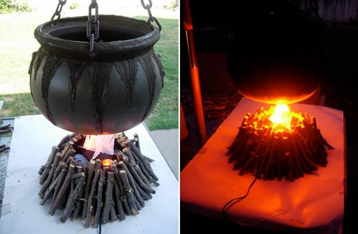 camp-fire-witch-halloween