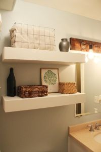 Book Of Floating Shelves Bathroom Diy In Singapore By ...