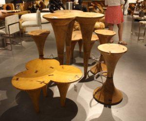 Global views bar stools