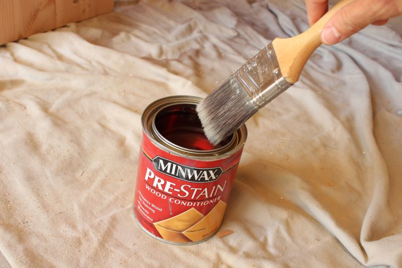 Pre Stain Wood Conditioner Ingredients