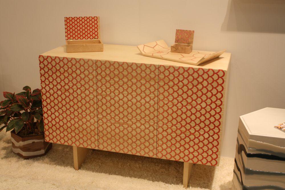 terracotta-sideboard