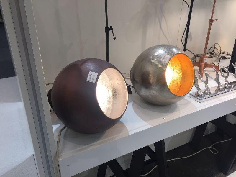 Decor lighting fixtures