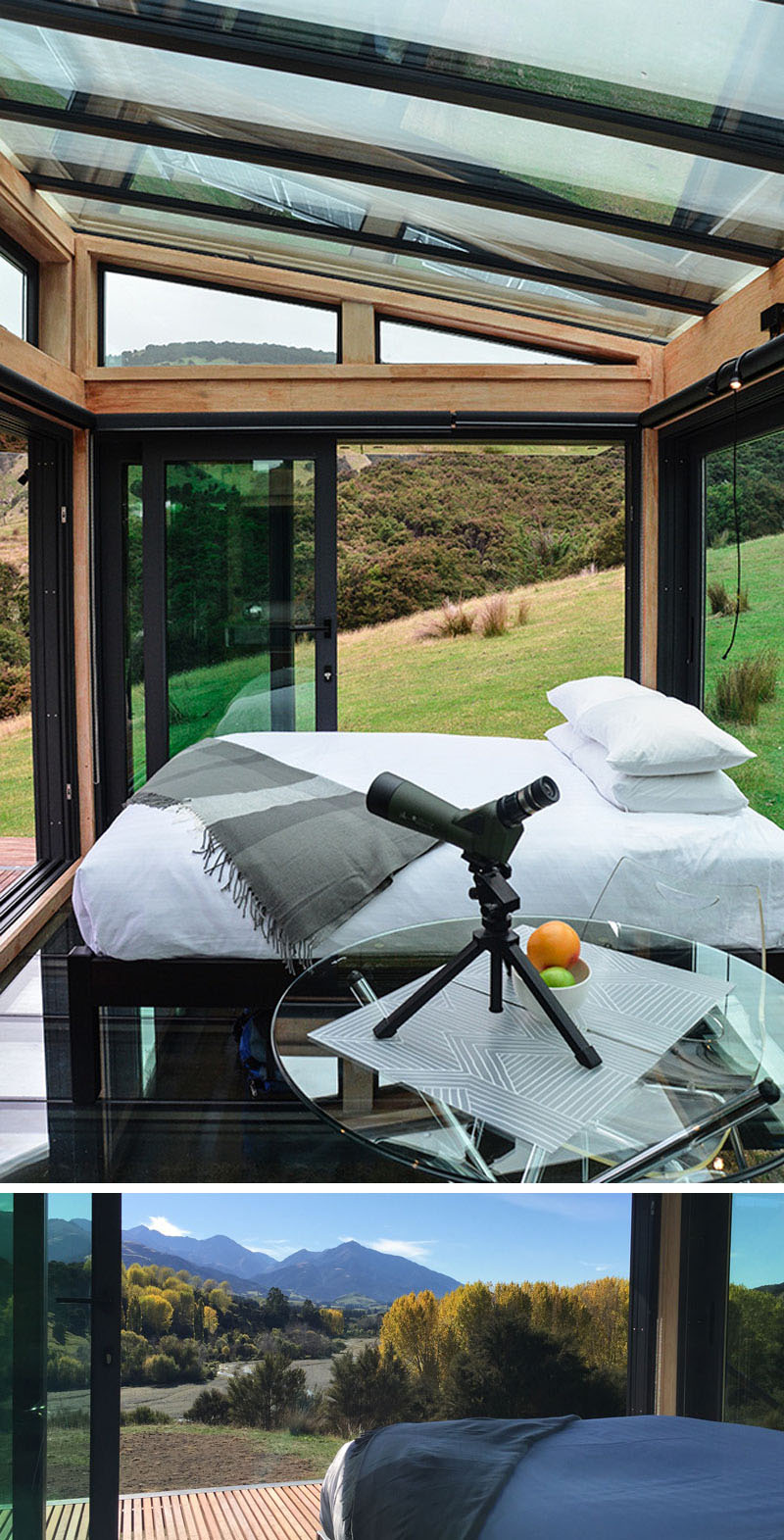 PurePods New Zealand - Bed