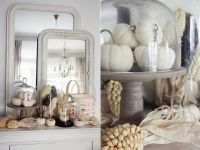 12 Ways to Decorate a Thanksgiving Mantel Youll Be ...