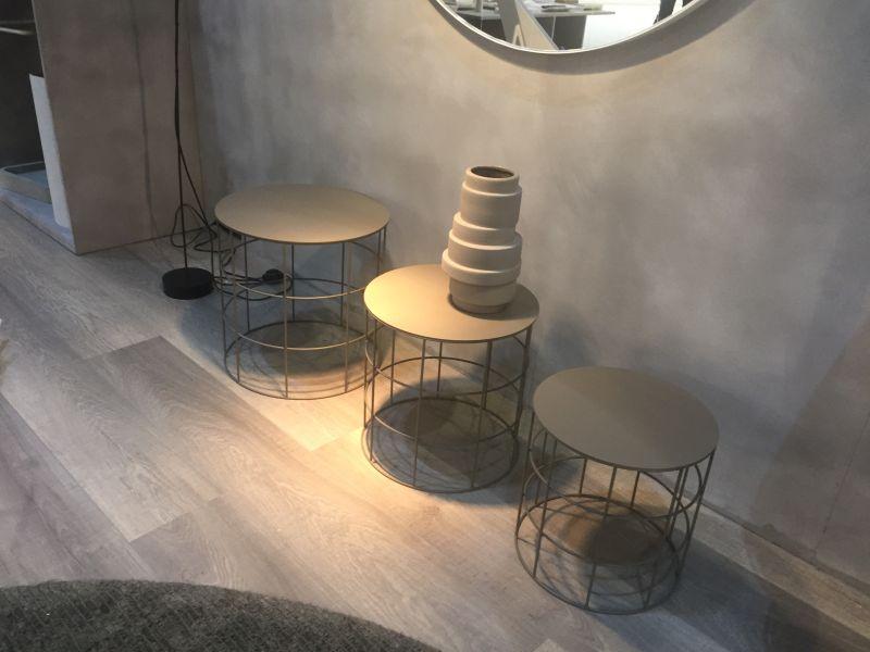 Wire small furniture